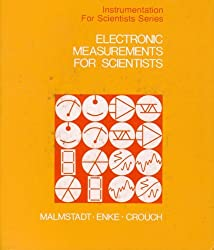 Instrumentation For Scientists Series, Electronic Measurements For Scientists