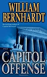 Capitol Offense by William Bernhardt (2010-02-23)
