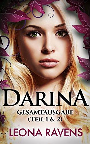 Darina - Die Geliebte der Schatten