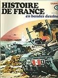 Histoire de France en BD n° 23 * Larousse 1980 *
