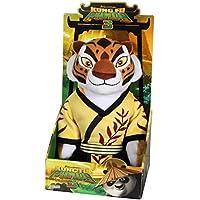 Kung Fu Panda - Peluche Tigresse, 25 cm multicolor (Gipsy 070642)