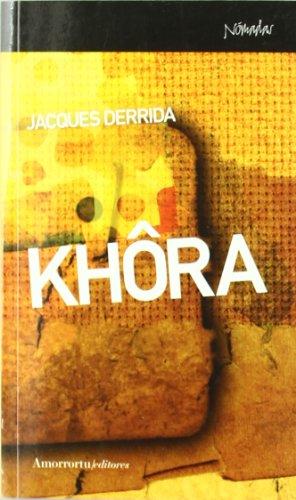 Khora (Nómadas)