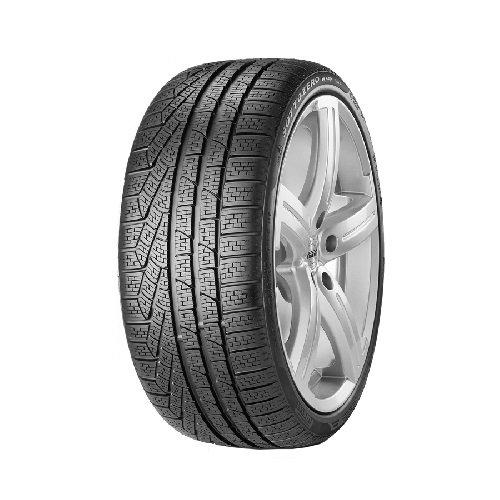 Pirelli Winter 240 SottoZero Serie II - 205/55/R17 91V - C/C/72 - Pneumatico invernales