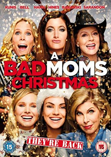 A Bad Moms Christmas [DVD] [UK Import]