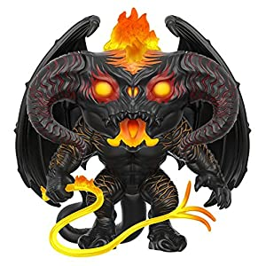 Pop 6 LOTRHobbit Balrog