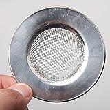 Wassertrog filter Net undicht Edelstahl trog Filter net Undichte undichte Badewanne Wasser Barriere net
