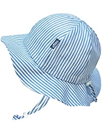 d40a7ab2745 Jan   Jul Baby Toddler Kids Breathable Cotton Sun Hat 50 UPF
