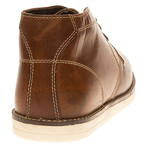 Red Tape Crumlin Homme Boots Fauve Fauve