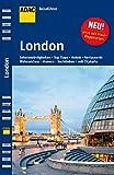 ADAC Reiseführer London: Theater, Museen, Parks, Pubs, Aussichtspunkte, Shopping, Nachtleben, Hotels, Restaurants - Sabine Lindlbauer