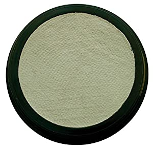 Eulenspiegel - Maquillaje Profesional Aqua, 3.5 ml / 5 g, Color Gris Piedra (351253)