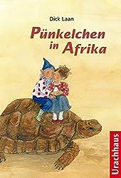Pünkelchen in Afrika