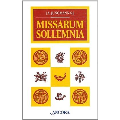 Missarun Sollemnia
