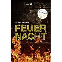 Feuernacht: Ein Sara Cooper Roman (7)