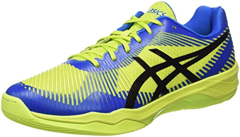 Asics Volley Elite FF, Zapatos de Voleibol para Hombre  -