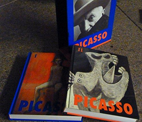 Coffret PICASSO : 2 beaux livres
