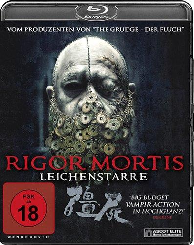 Rigor Mortis - Leichenstarre [Blu-ray] [Edizione: Germania]