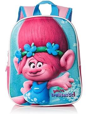 Trolls 2100001599 Mochila infant