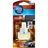 Ambi Pur 1710666 Recharge Tobacco