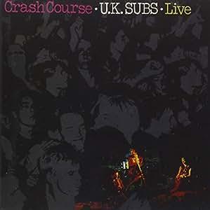 Crash Course - Live [Import anglais]