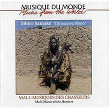Mali : Musique Des Chasseurs