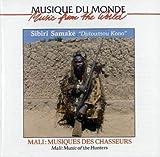 Mali - Music of the Hunters