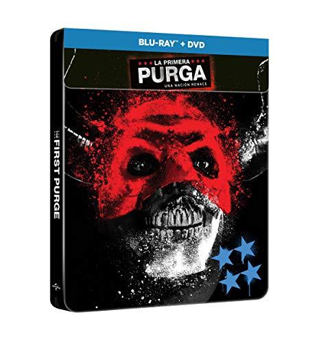 La Primera Purga - Ed Met