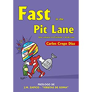 Fast in the Pit Lane: Una ventana a la Fórmula 1 desde casa
