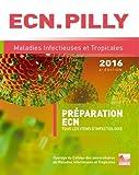 ECN Pilly 2016 - Maladies infectieuses et tropicales