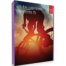 Adobe Premiere Elements 15 (PC/Mac)