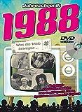 Jahreschronik auf DVD - Das Jahr 1988