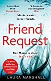 Friend Request: The most addictive psychological...