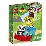 LEGO 10884 Duplo My First Balancing Animals Building Blocks