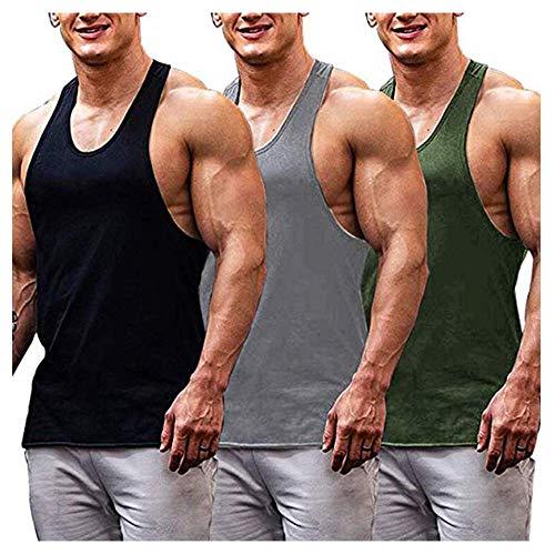 Unterhemden Shapewear Workout Tank Tops Kompressionsshirt Muskelshirt Abnehmen Body Shaper Sport Bauch Weg Shirt Unterhemd Feinripp