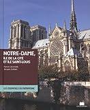 Notre-Dame, île de la Cité et île Saint-Louis