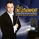 That's Entertainment: A Celebration of the MGM Film Musical