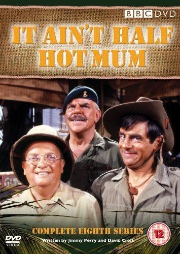 Produktbild It Ain't Half Hot Mum,  Series 8 [Region 2] by Windsor Davies