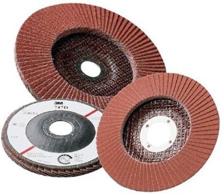 3 m (TM) (TM) (TM) flap Disc 747D, T27, 4 – 1 5,1 cm  x 7 20,3 cm P120 x-weight | promozione  | Eccellente qualità  | A Buon Mercato  ccb240