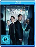 Person of Interest - Staffel 2 [Blu-ray]