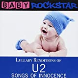 Baby Rockstar Lullaby Renditio: U2:Songs of Innocence (Audio CD)