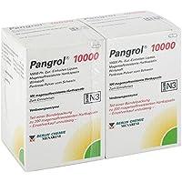 Pangrol 10000 hartkapsel mit magensaftr.überz.pell 200 stk preisvergleich bei billige-tabletten.eu
