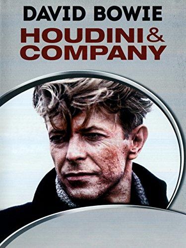 Houdini  Company - Der Geist des Magiers