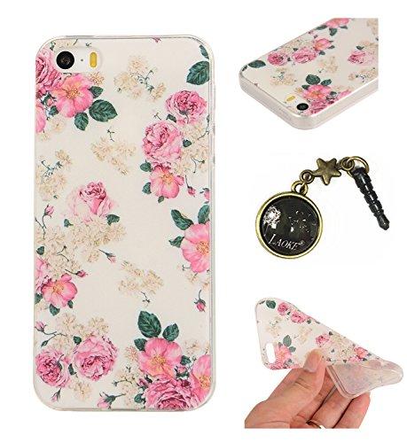 tpu-para-apple-iphone-55s-se-pc-hard-cover-back-cover-carcasa-carving-relief-carcasa-mode-fashion-de
