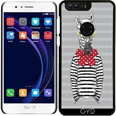Custodia per Huawei Honor 8 - Ragazzo A Righe by Olga Angelloz Design