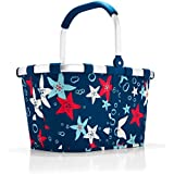 Reisenthel Carrybag Aquarius, Polyester, Mehrfarbig, 48 x 28 cm
