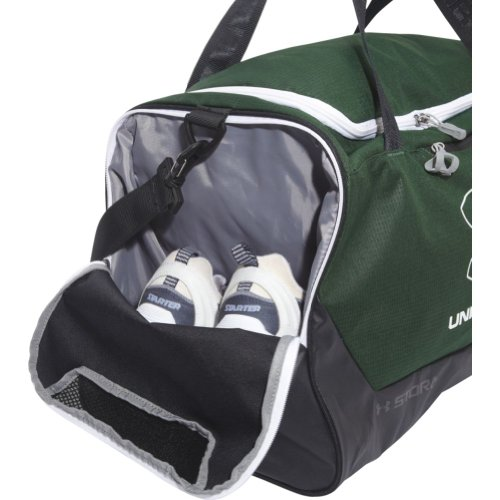Under Armour Tasche Ua Md Hustle Duffel Elb/Black/Hvy