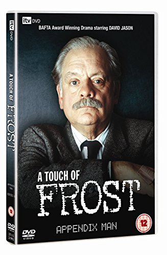 A Touch Of Frost: Appendix Man [DVD] for sale  Delivered anywhere in UK