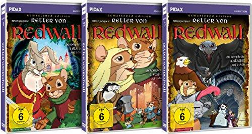Gesamtedition (Remastered Edition) (6 DVDs)