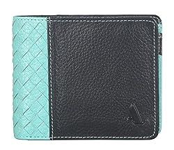 Adamis Leather Mens Wallet