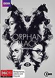 Orphan Black Season kostenlos online stream