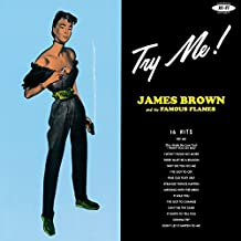 Try Me!+2 Bonus Tracks (180g Vinyl) [Vinyl LP]